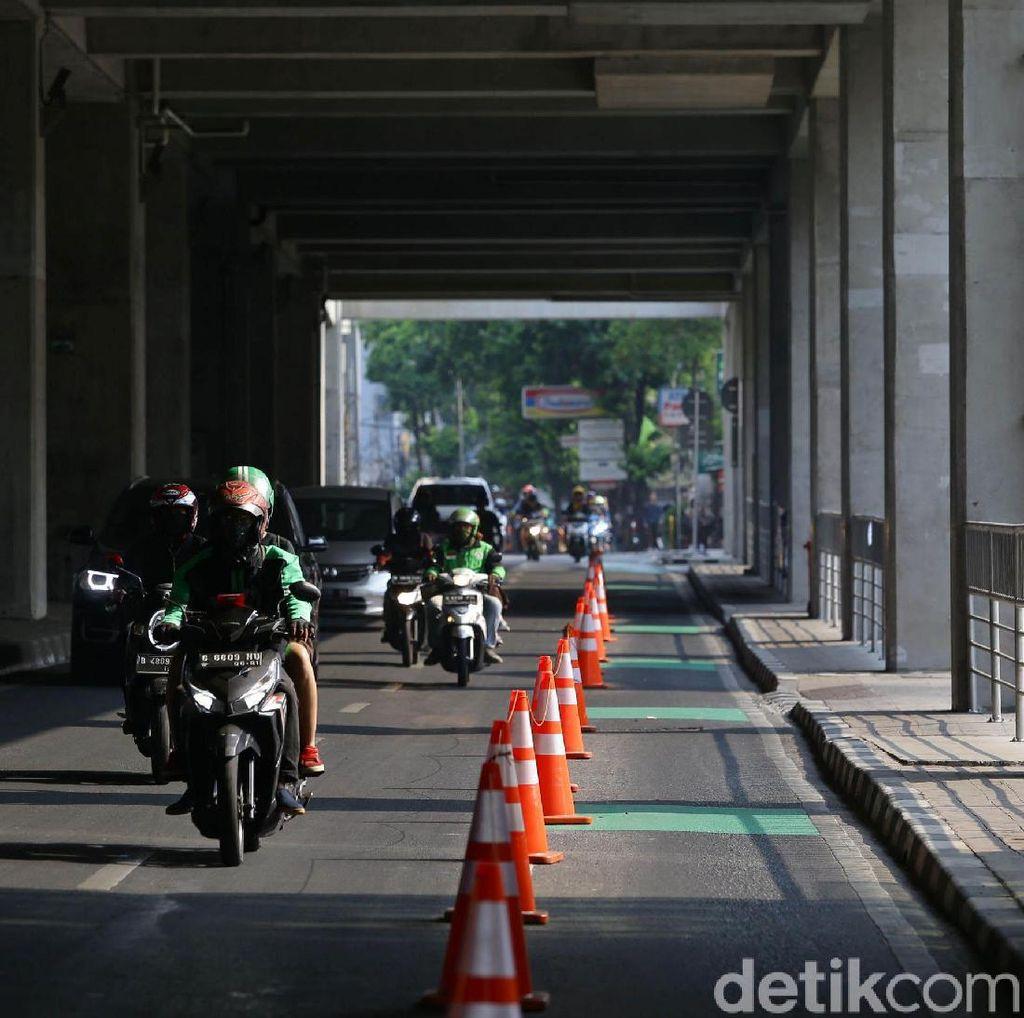 Sebelum Jakarta, Negara-negara Ini Sudah Berlakukan Aturan Jalur Sepeda