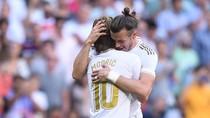 Modric: Hormati Bale, Dong