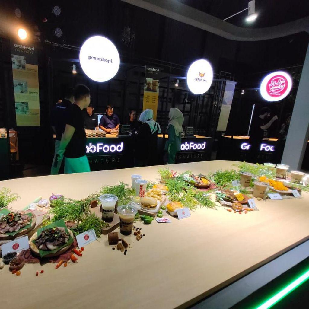Hadirkan GrabKitchen di Medan, Grab Ingin Dongkrak Bisnis UMKM