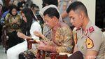 Begini Suasana Pertemuan Calon Kapolri dan Komisi III DPR