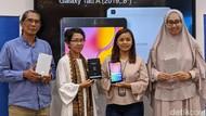 Samsung Rilis Tablet Murah Harga Rp 2 Juta