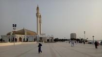 Kondisi Terkini Destinasi Wisata Religi Dunia Pasca Corona