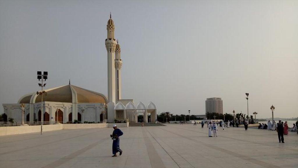 Jamaah, Setelah Ibadah di Makkah Mampir ke Sini Ya
