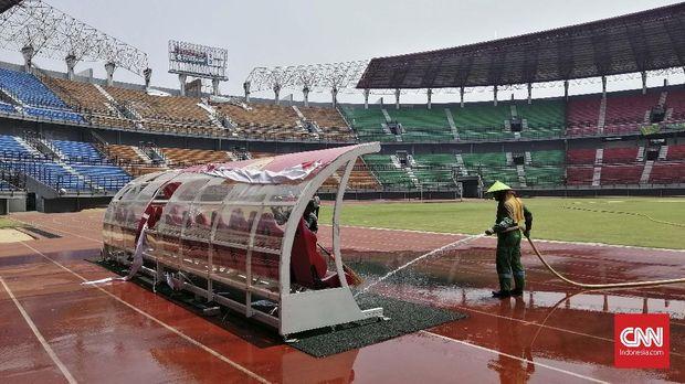 Gelora Bung Tomo jadi salah satu venue Piala Dunia U-20 2021.