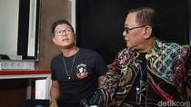 Cerita Lengkap Andika Babang Tamvan Jadi Gembel Diangkut Satpol PP