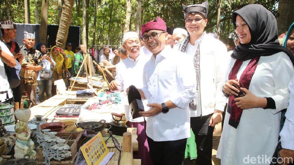 Banyuwangi Dorong Pengembangan Pasar Tradisional dengan Festival Ini