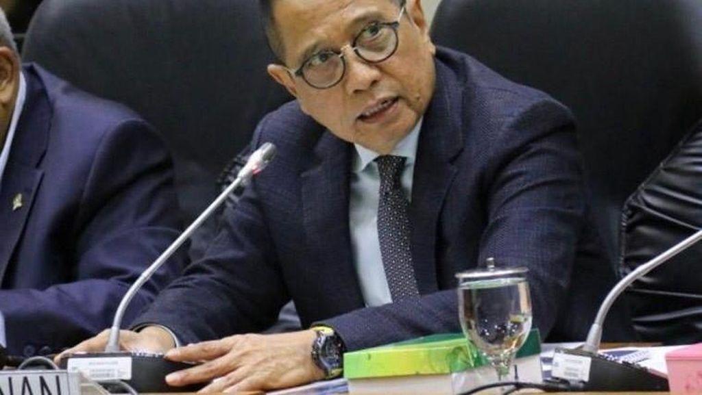 Komisi XI DPR Yakin Pembentukan LPI Tumbuhkan Ekonomi Saat Pandemi