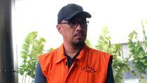 Eks Pejabat PUPR Muara Enim Dieksekusi KPK Jalani Vonis 4 Tahun Penjara