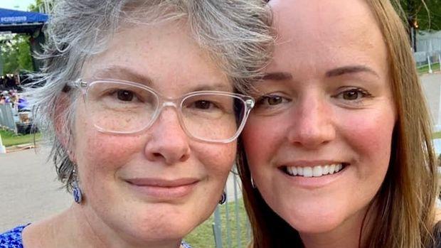 Sempat Hilang, Wanita Ini Ditemukan Berkat S.O.S.