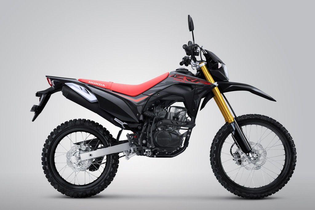 Daftar Harga Motor Trail 150 Cc Juni 2020 Mulai Rp 17 Jutaan