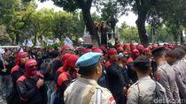 KSPI Bakal Gelar Demo Tolak Kenaikan UMP DKI Jadi Rp 4,2 Juta