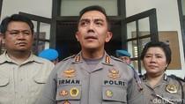 Puncak Musim Hujan Bandung Terancam Banjir, Polisi Siap Siaga