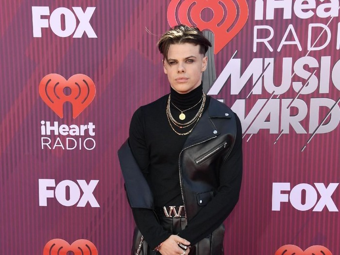 Yungblud. Foto: Getty Images