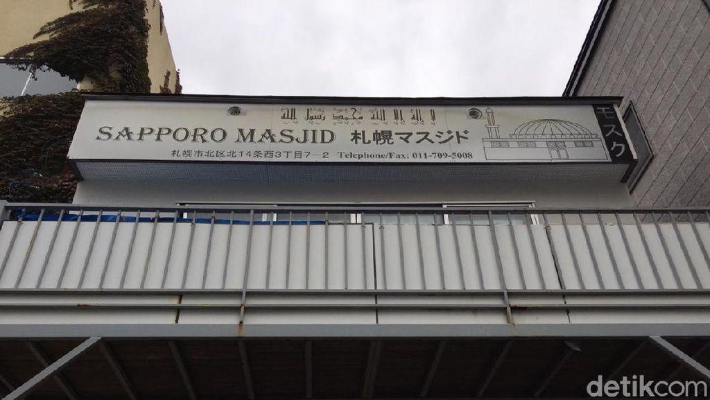 Pengalaman Mencari Masjid di Jepang untuk Sholat Jumat