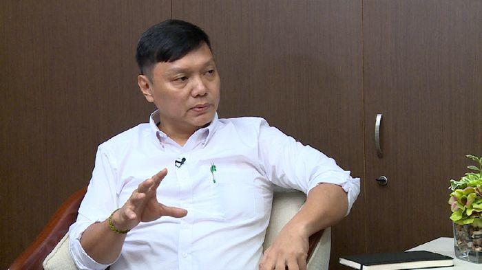Wakil Menteri Agraria dan Tata Ruang, Surya Tjandra. Foto: Screenshoot 20detik