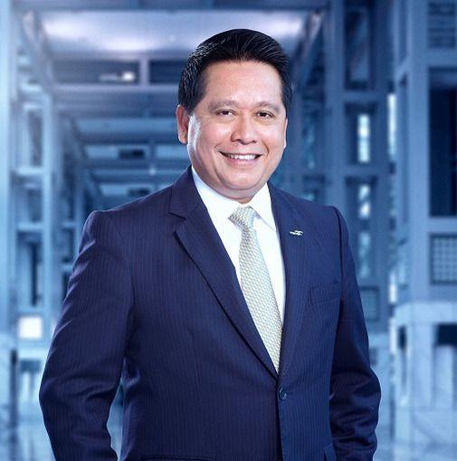 Hery Gunardi (Dok Bank Mandiri)