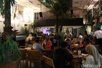 5 Rekomendasi Makan Siang di Area M Bloc Space
