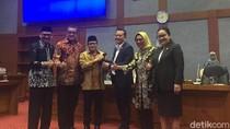 Cak Imin Tetapkan Pimpinan Komisi X DPR: Menteri Muda Jadi Tantangan