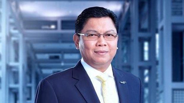 Darmawan Junaidi (Dok. Bank Mandiri)