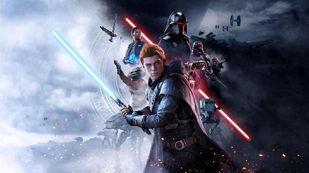 Electronic Arts Kembali Rilis Game di Steam