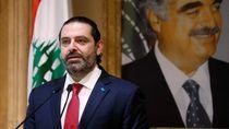 Buntut Demo Besar-besaran di Lebanon, PM Hariri Mundur
