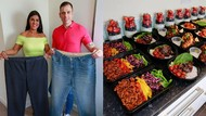 Ini 5 Pola Diet yang Berhasil Menurunkan Berat Badan
