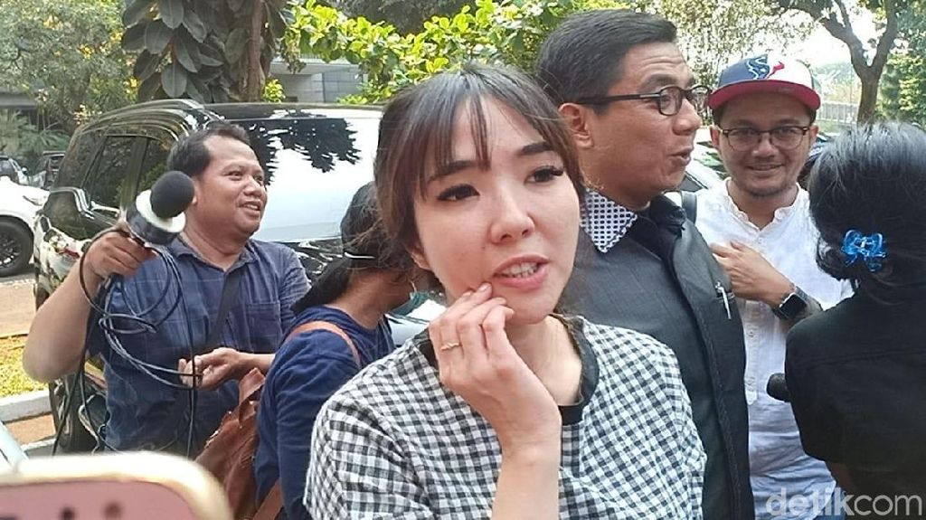 Bukti Bukan Pemeran Video Syur, Gisel Ngaku Tak Ada Tahi Lalat di Paha