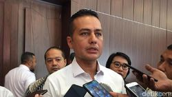 Jelang Musda Golkar, Wagub Ijeck Dianggap Sulit Penuhi Syarat Calon Ketua