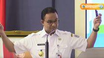 Anies: Tak Semua Kelompok Rentan Miskin di Jakarta Memiliki KTP DKI