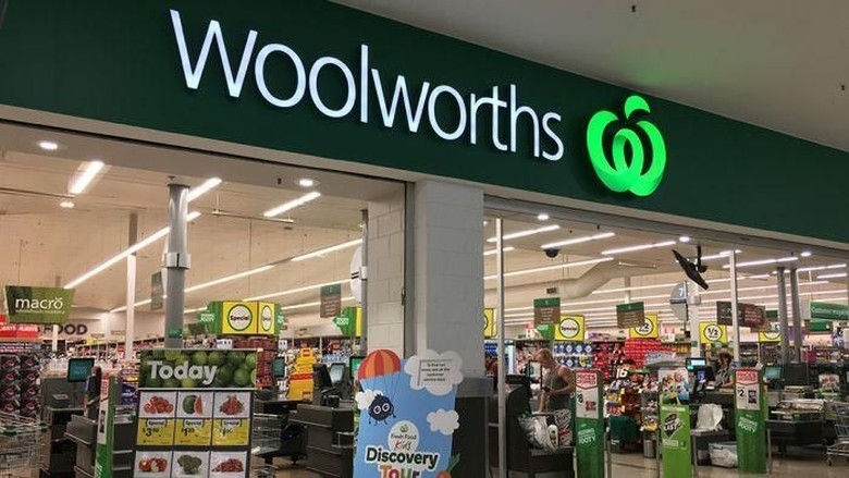 Supermarket Australia Woolworths Salah Bayar 5700 Karyawan Selama 10 Tahun