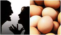 Suami Tak Mampu Beli Telur, Wanita Ini Kabur dengan Selingkuhannya