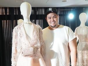 Cuma Lulus SMA, Ivan Gunawan Bangga Masuk Ikatan Perancang Mode Indonesia