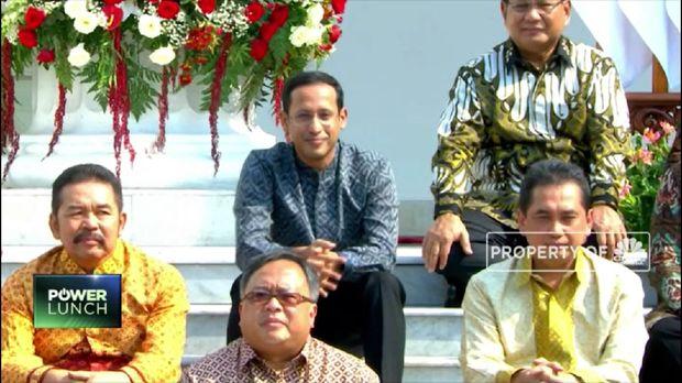 Jokowi Sebut 'Mas Nadiem' Minta Waktu 100 Hari, Mau Apa Ya?