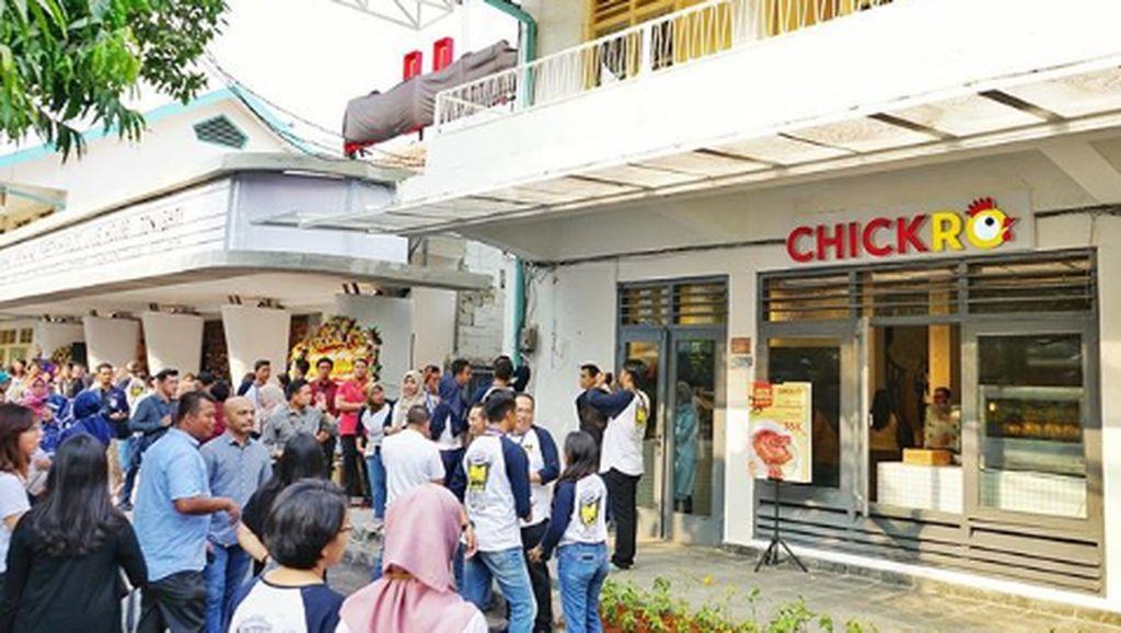 M Bloc Space dan Budaya Jalan Kaki di Jakarta