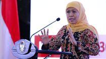 Muncul Wacana Evaluasi Pilkada Langsung, Khofifah Tunggu Keputusan Jokowi
