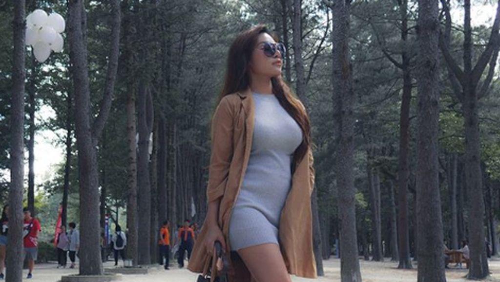 Liza Aditya Pernah Ditawar Rp 75 Juta oleh Model, Siapa?