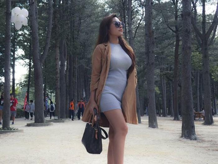 Liza Aditya dari instagram.