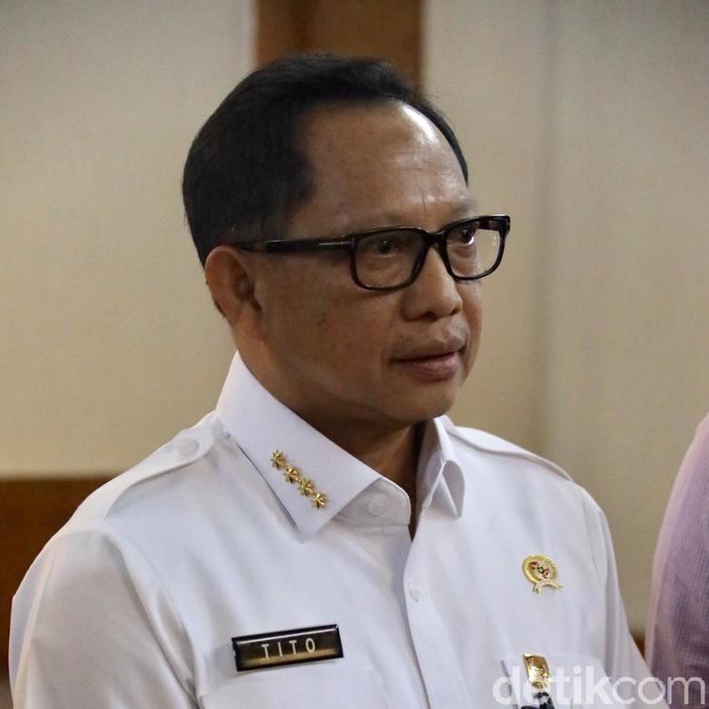 Mendagri Tito: ASN Tidak Boleh Miliki Konsep di Luar Pancasila