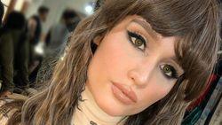 Penampilan Cinta Laura yang Tak Dikenali, Lebih Mirip Camila Cabello