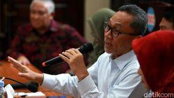 Soal Bom Medan, Zulkifli Hasan: Kita Beberapa Kali Kecolongan