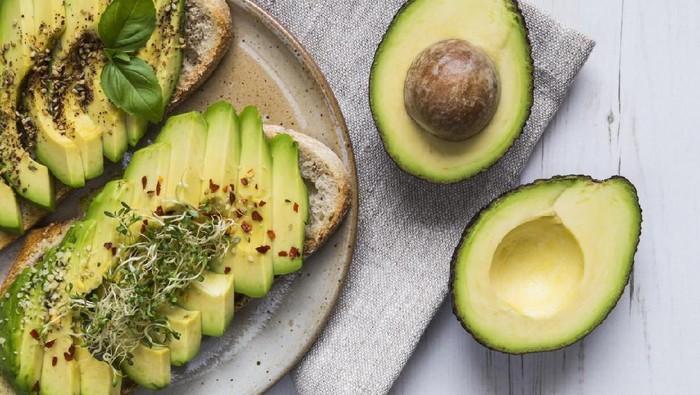 Makan Satu Buah Alpukat Sehari, Ini 5 Manfaat Sehat yang Didapat