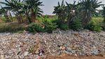 Kondisi Kali Jambe Bekasi yang Baunya Bikin Warga Sesak Napas