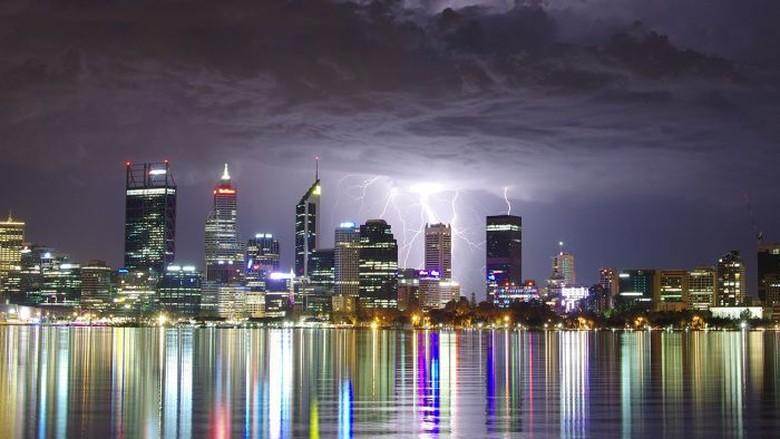 Australia Siapkan 25 Ribu Visa Bagi yang Mau Tinggal di Wilayah Regional