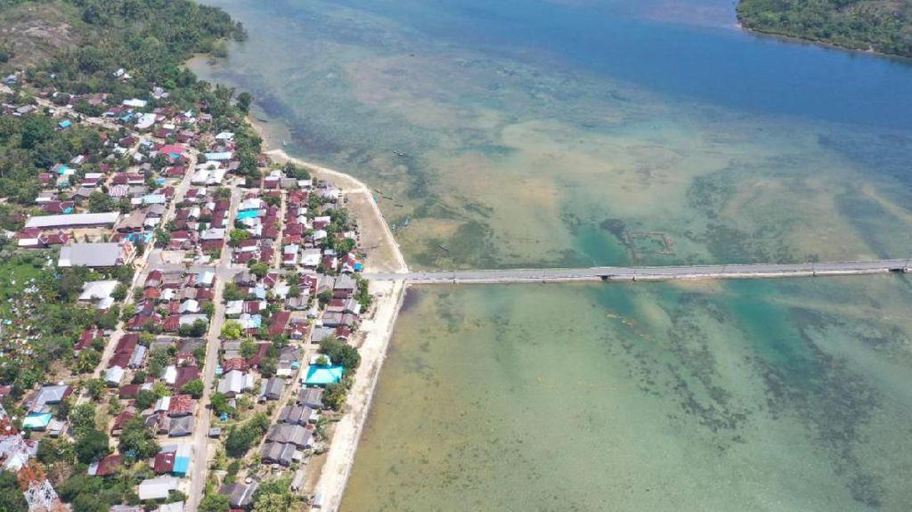 Desa Dipimpin Keturunan Raja, Ini Tantangan Desa di Maluku Tenggara