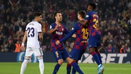 Video Barca Acak-acak Real Valladolid dengan Skor 5-1