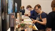 Board Game Eksotis Karya Anak Bangsa Unjuk Gigi di Pameran Dunia