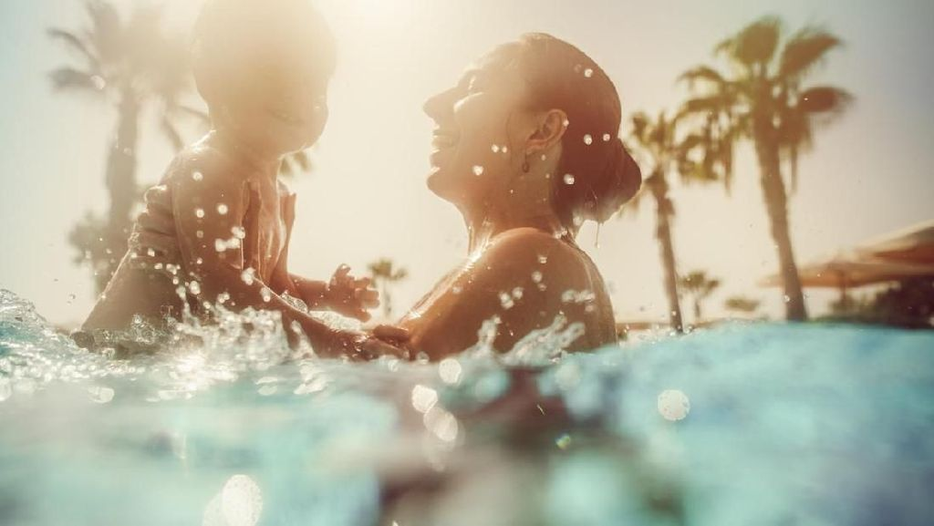 5 Manfaat Berenang sebagai Olahraga Pagi Ini (1)
