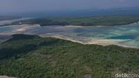 Unik! Festival Ini Dilaksanakan saat Pasang Surut Terbesar di Kepulauan Kei