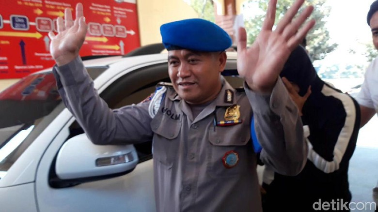 Polisi Sebut Bos Muncikari Finalis Putri Pariwisata PA Manajer Artis