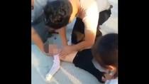 Viral Anak Tenggelam Diselamatkan dengan Gendong Terbalik, Ini Kata Dokter